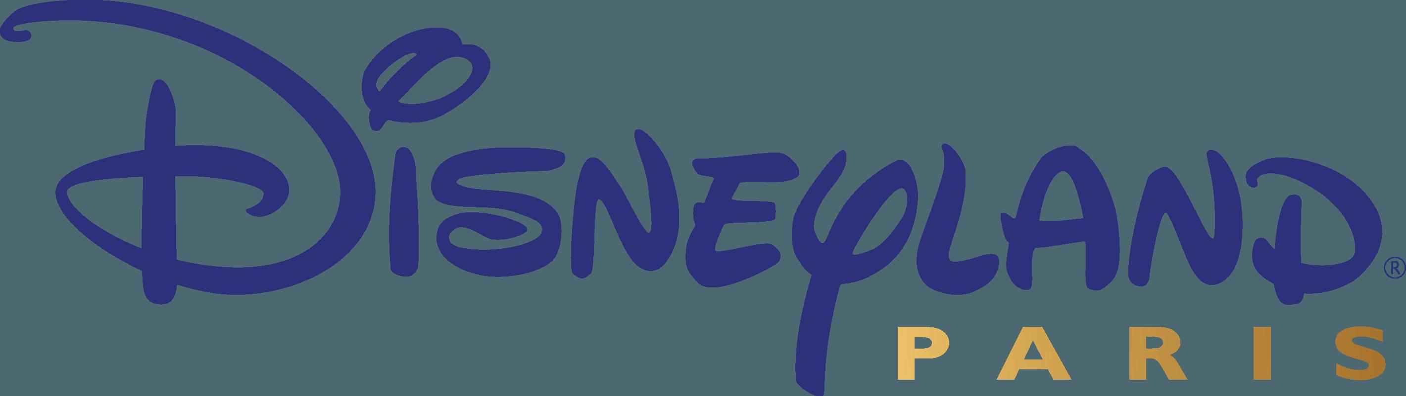 Disneyland Paris Logo png