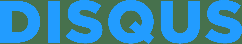 Disqus Logo png