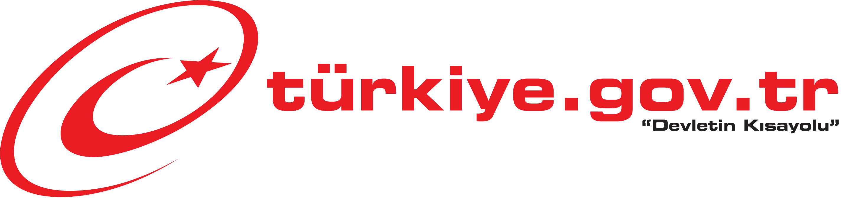 E devlet Logo (turkiye.gov.tr) png