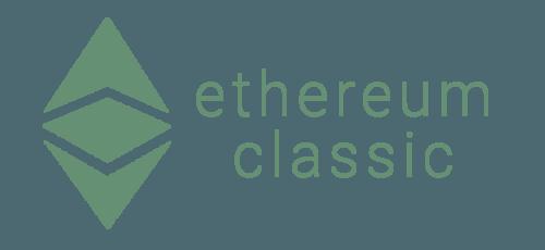 Ethereum Classic Logo (ETC) png