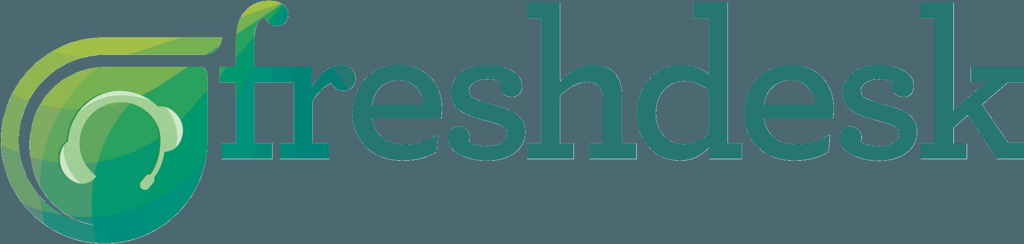 Freshdesk Logo png