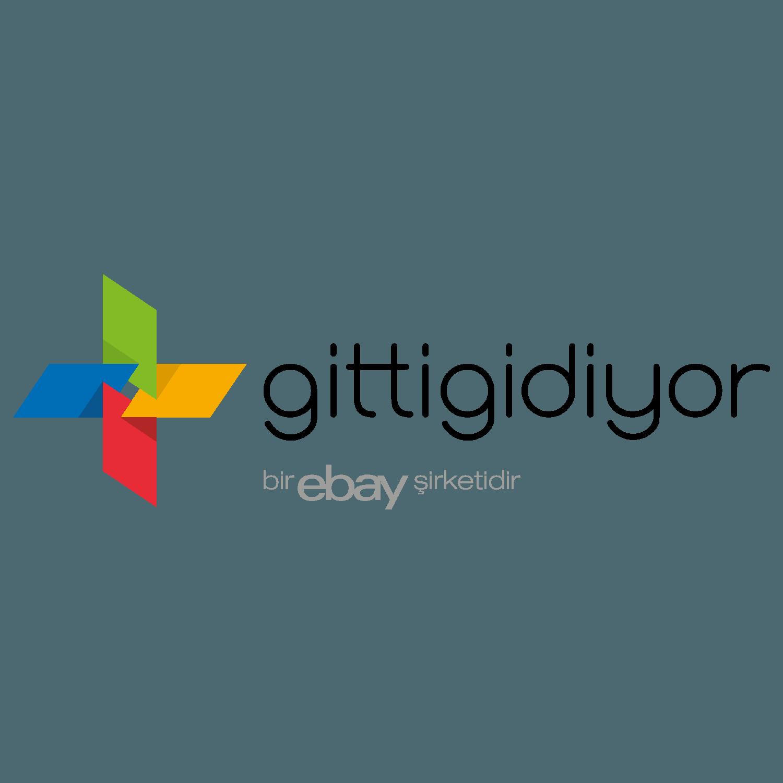 GittiGidiyor.com Logo png