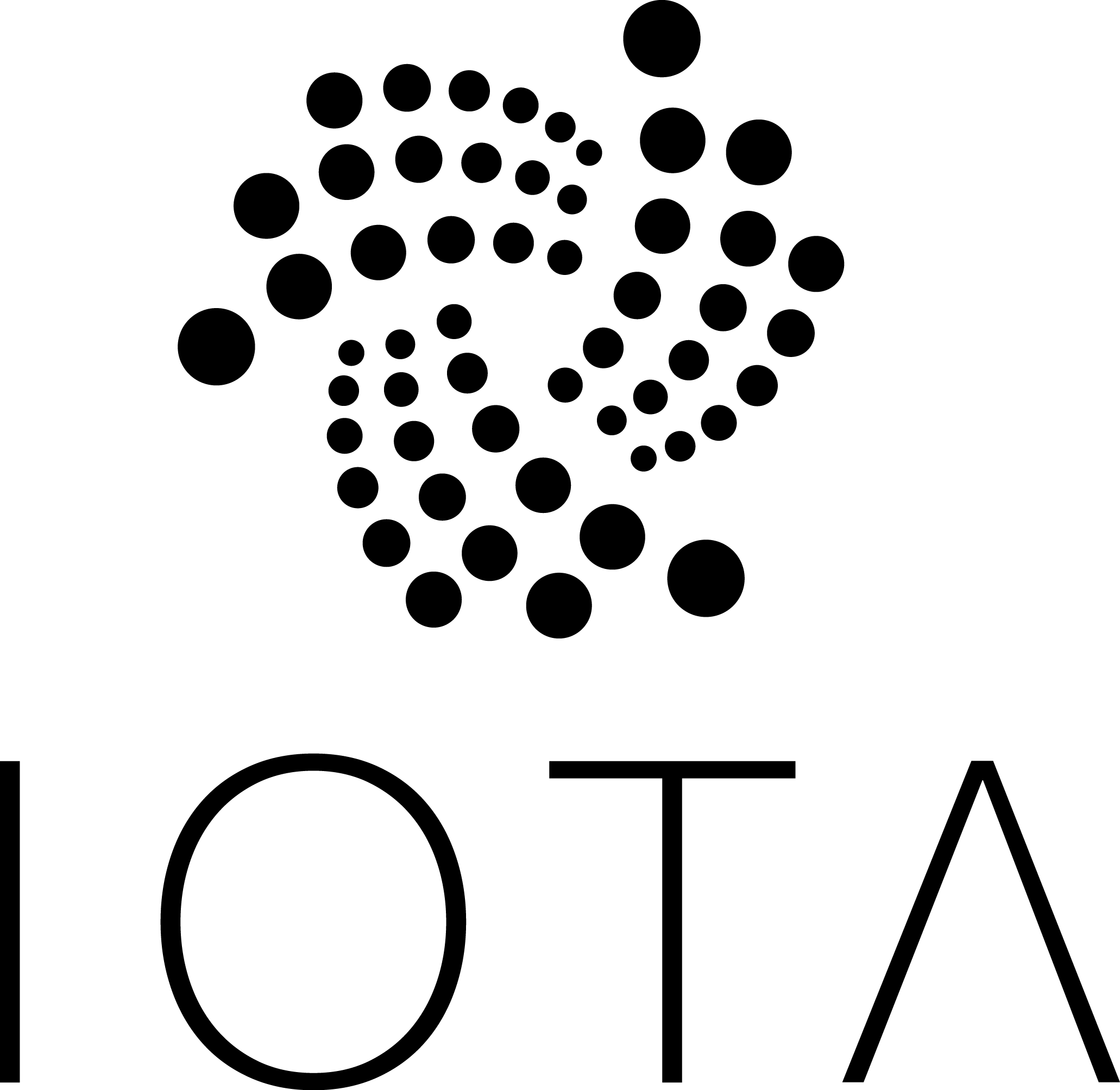 IOTA Logo png