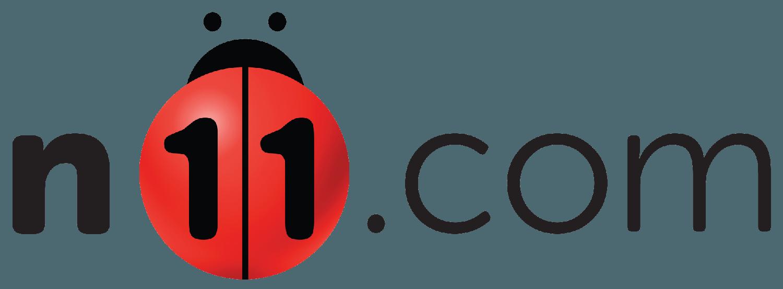 n11.com Logo png