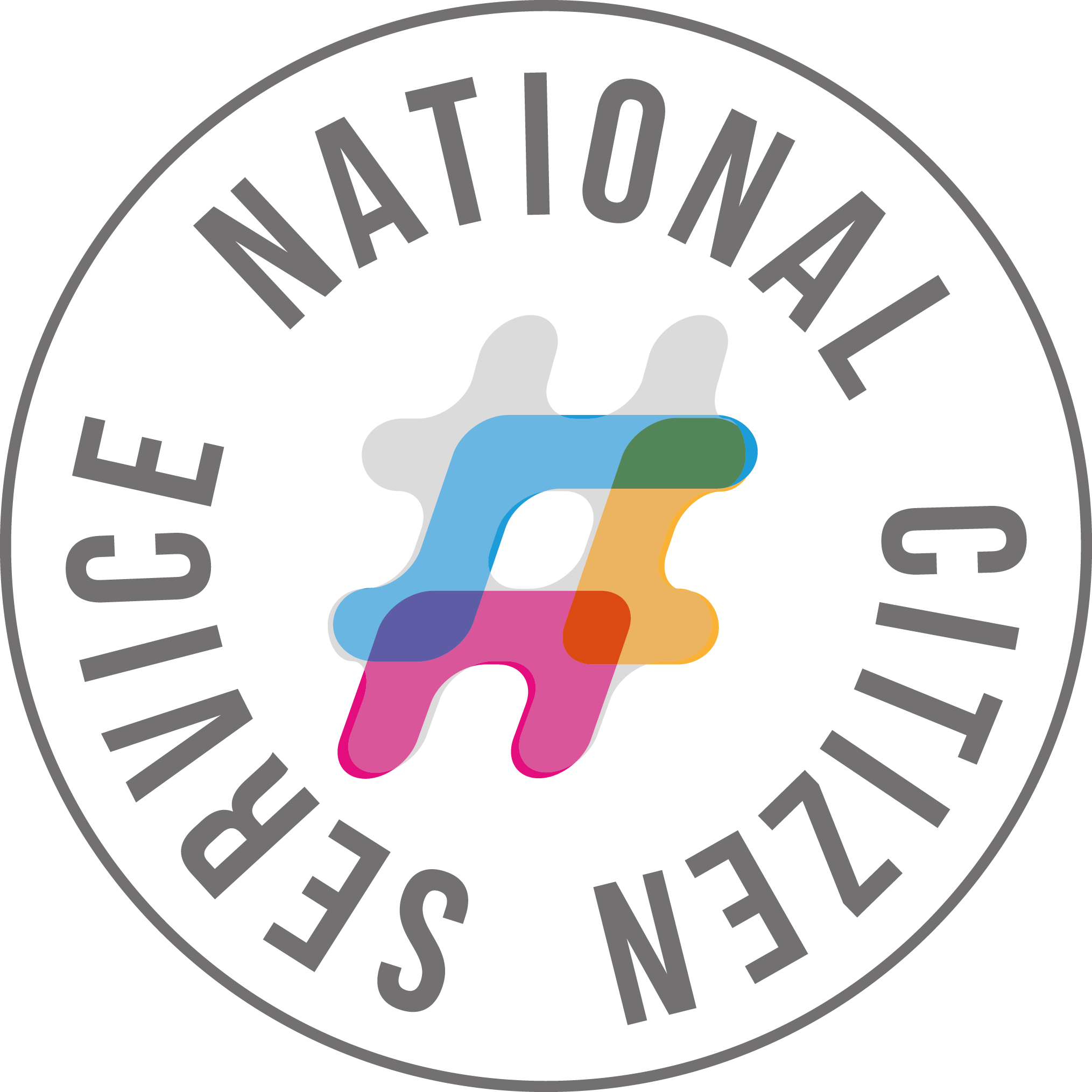 NCS Logo (National Citizen Service) png