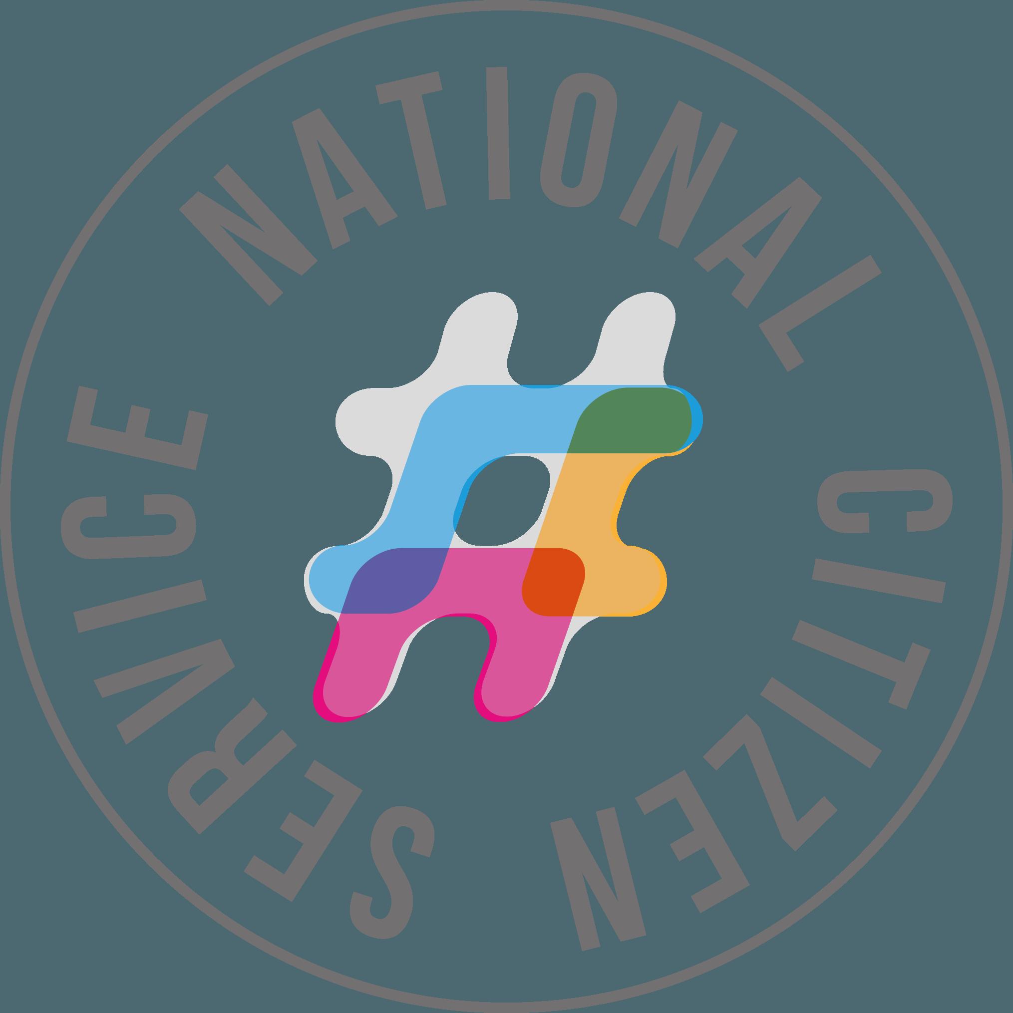 NCS Logo (National Citizen Service) png