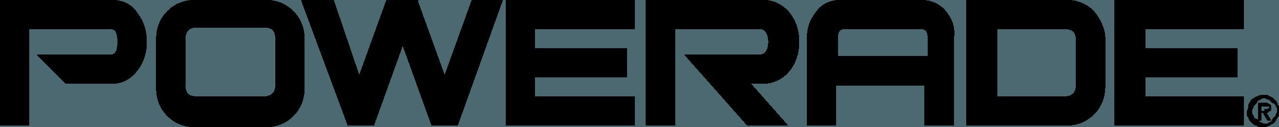Powerade Logo png