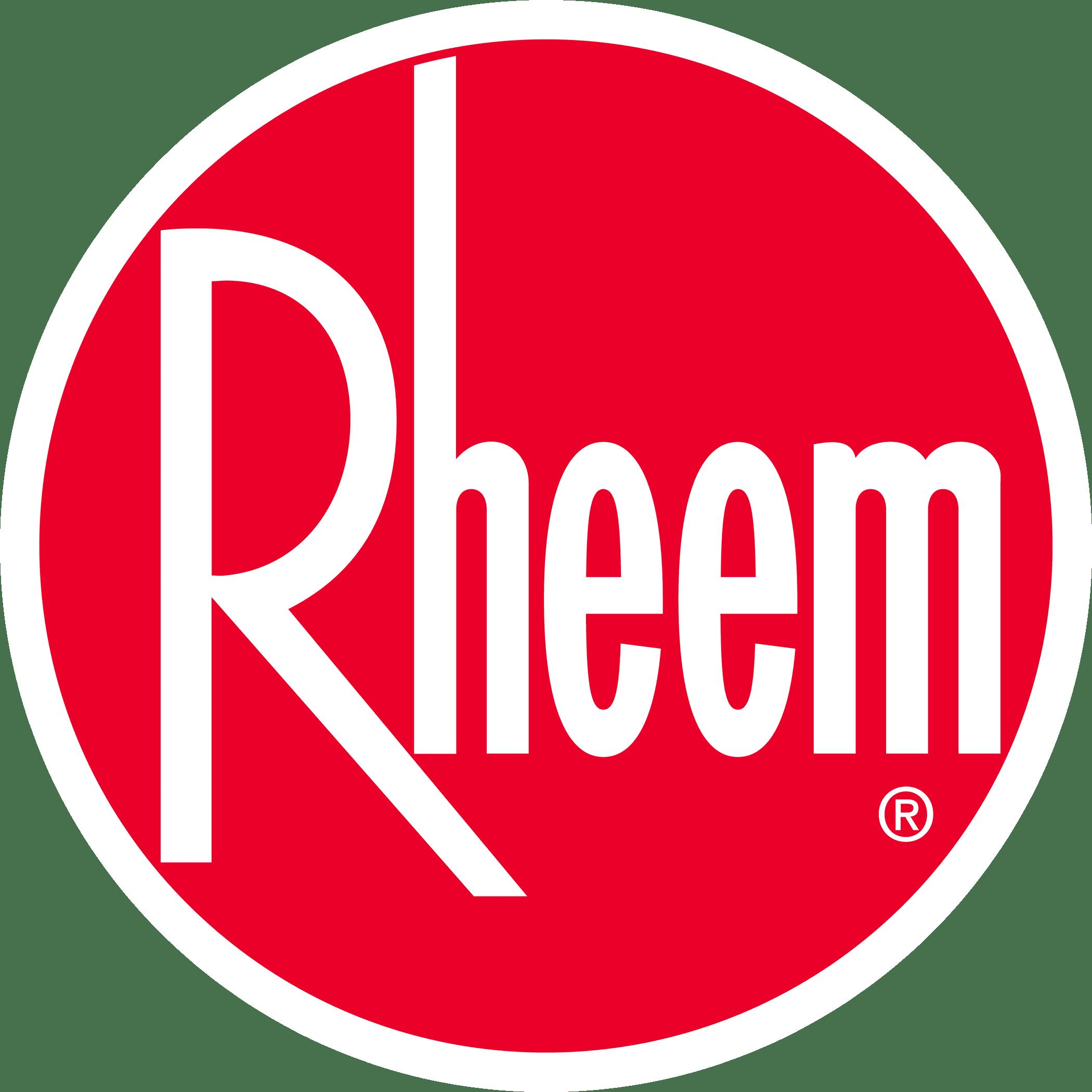 Rheem Logo png
