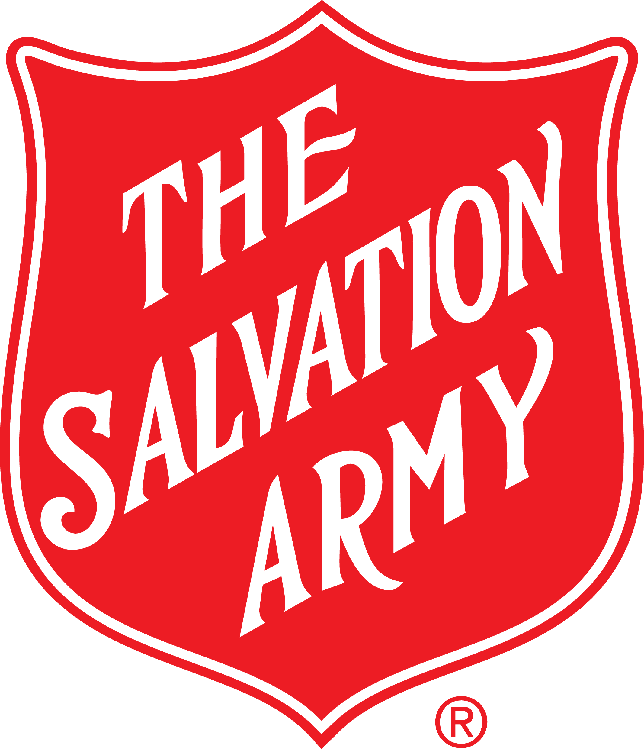 Salvation Army Logo png