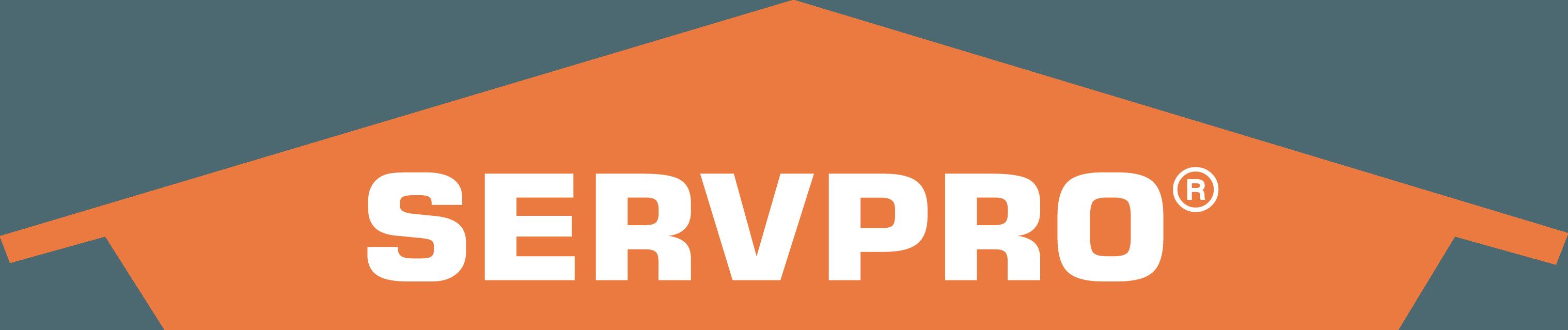 Servpro Logo png