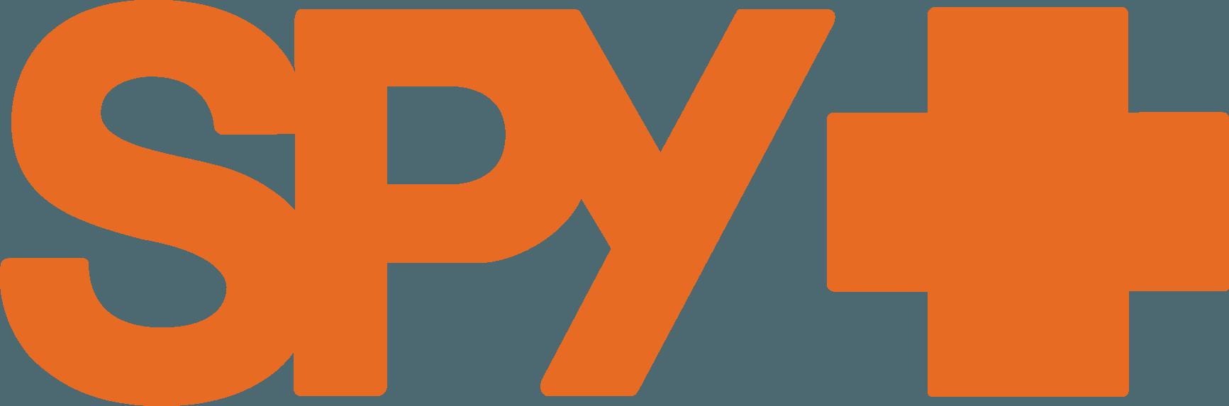 Spy Logo (Optic) png