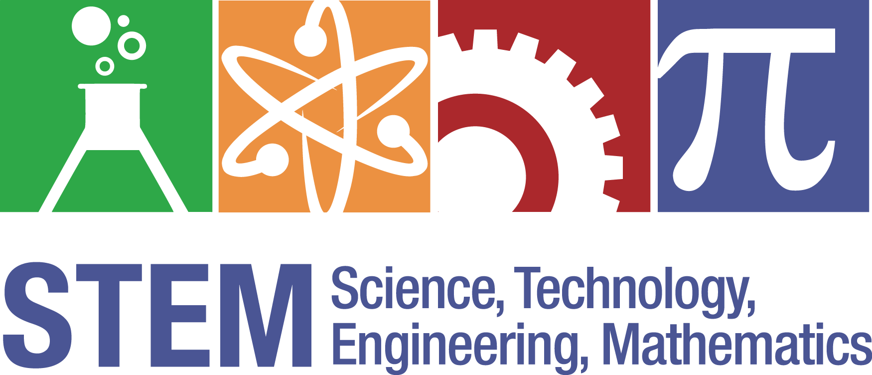 STEM Logo png