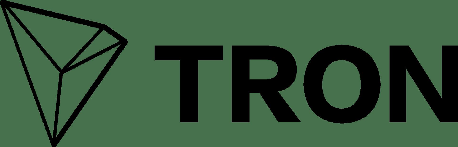 Tron Logo (TRX) png