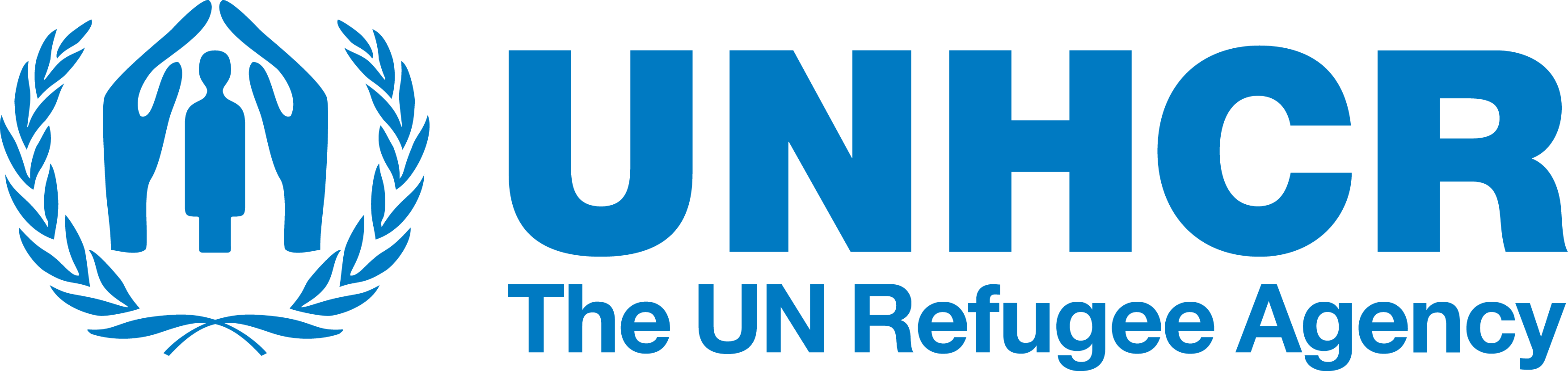 UNHCR Logo (United Nations High Commissioner for Refugees) png