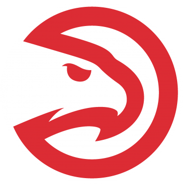 NBA Atlanta Hawks Logo (New) png