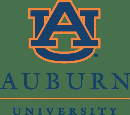 Auburn University Seal and Logos png