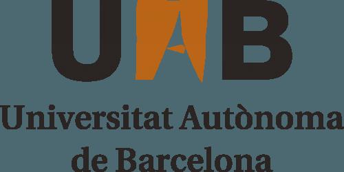 Autonomous University of Barcelona - UAB Logo