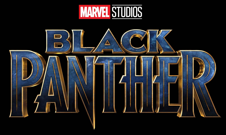 Black Panther Logo png