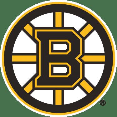 Boston Bruins Logo [NHL] png