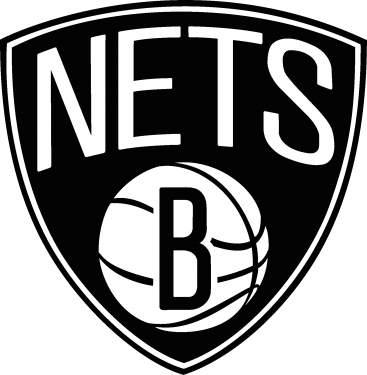 Brooklyn Nets logo 367x375