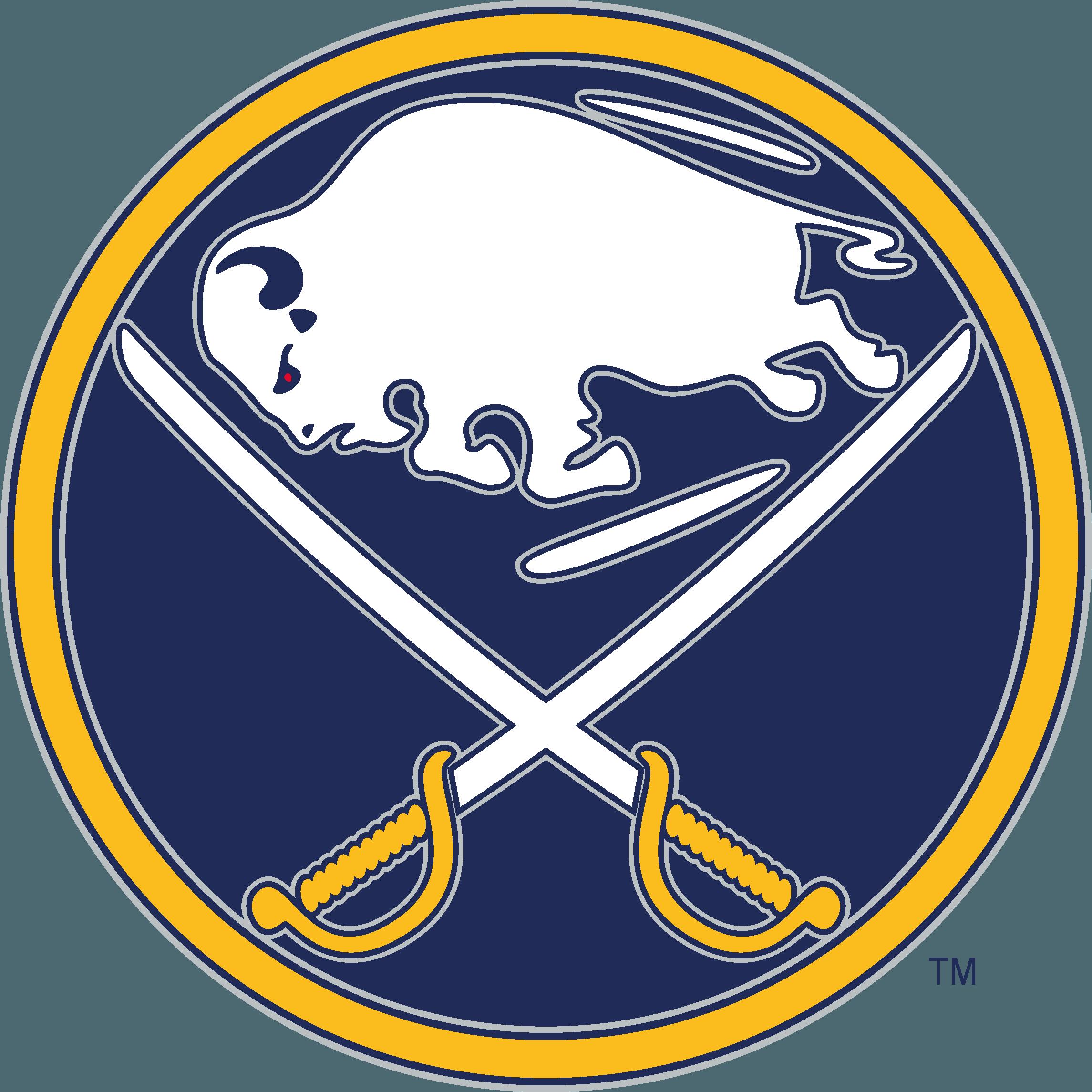 Buffalo Sabres Logo [NHL] png