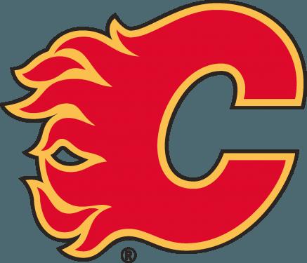 Calgary Flames Logo [NHL] png