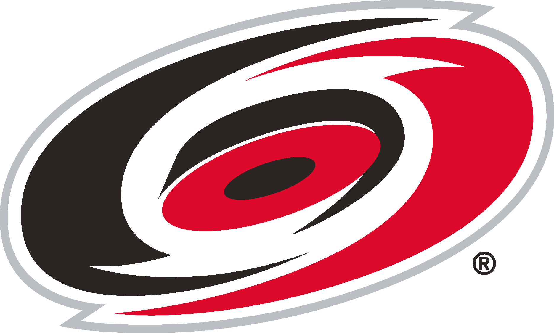 Carolina Hurricanes Logo [EPS   NHL] png
