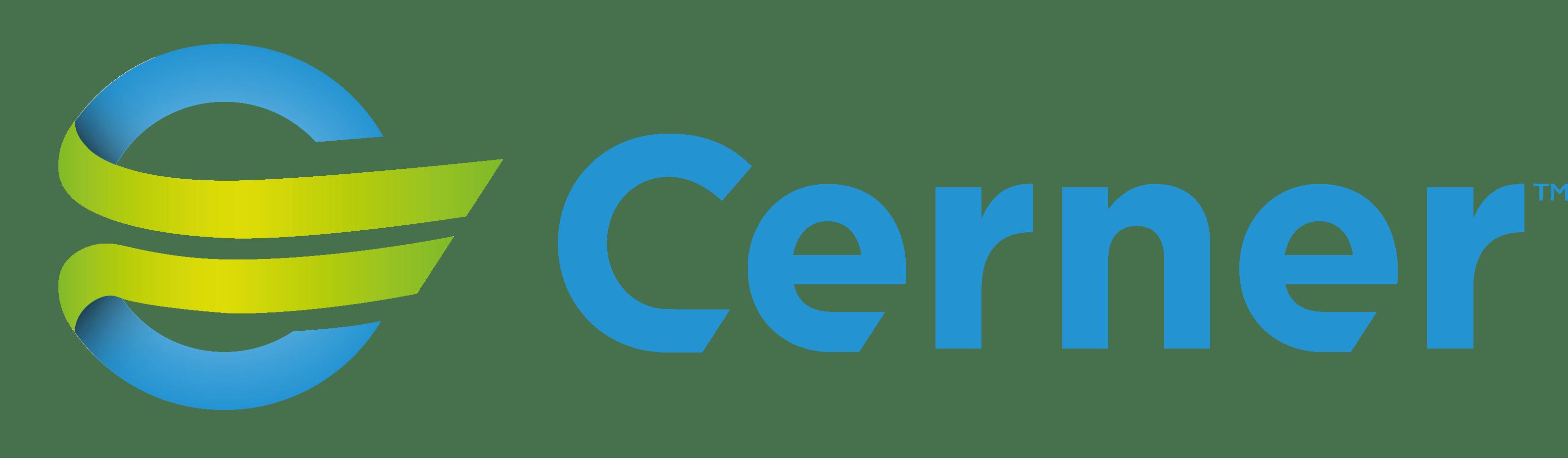 Cerner Corporation Logo png