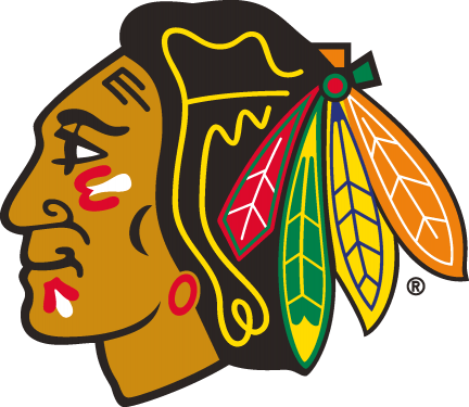 Chicago Blackhawks Logo [EPS - NHL]