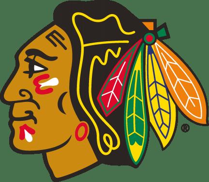 Chicago Blackhawks Logo [EPS - NHL]