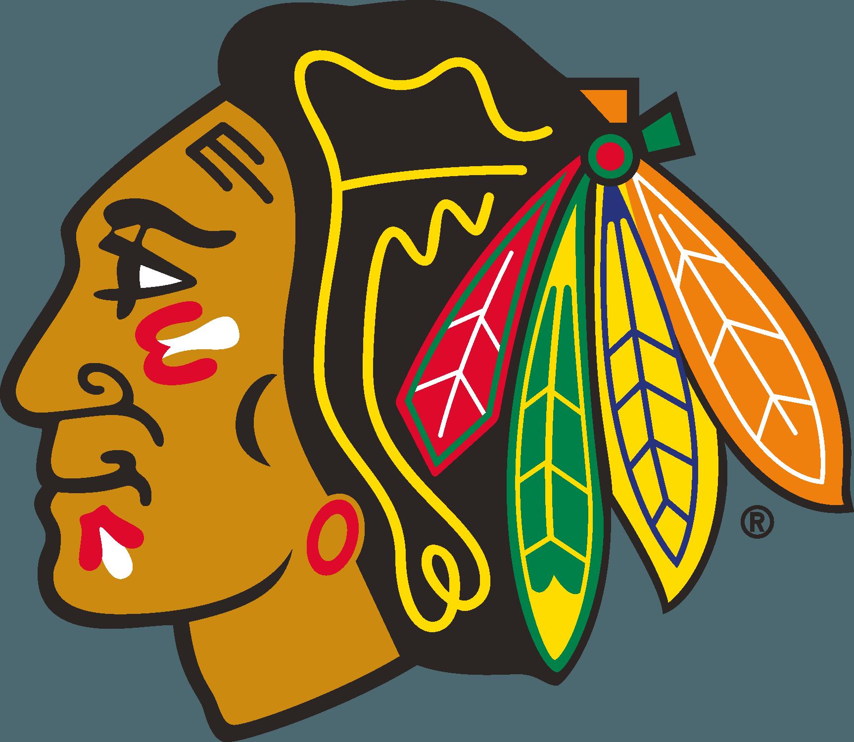 Chicago Blackhawks Logo [EPS   NHL] png