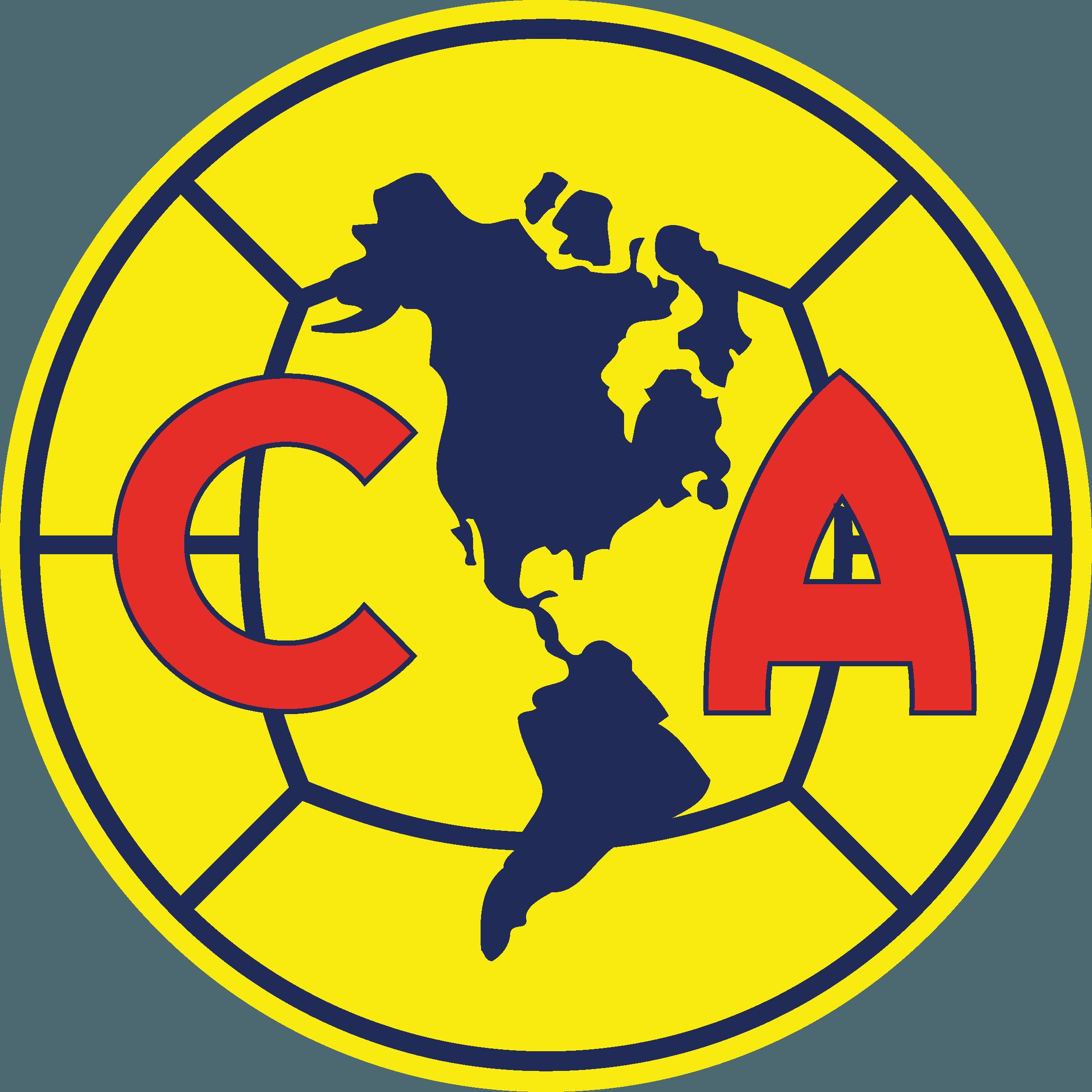 America Logo [Club America]