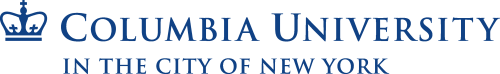 Columbia University Logo and Seals png