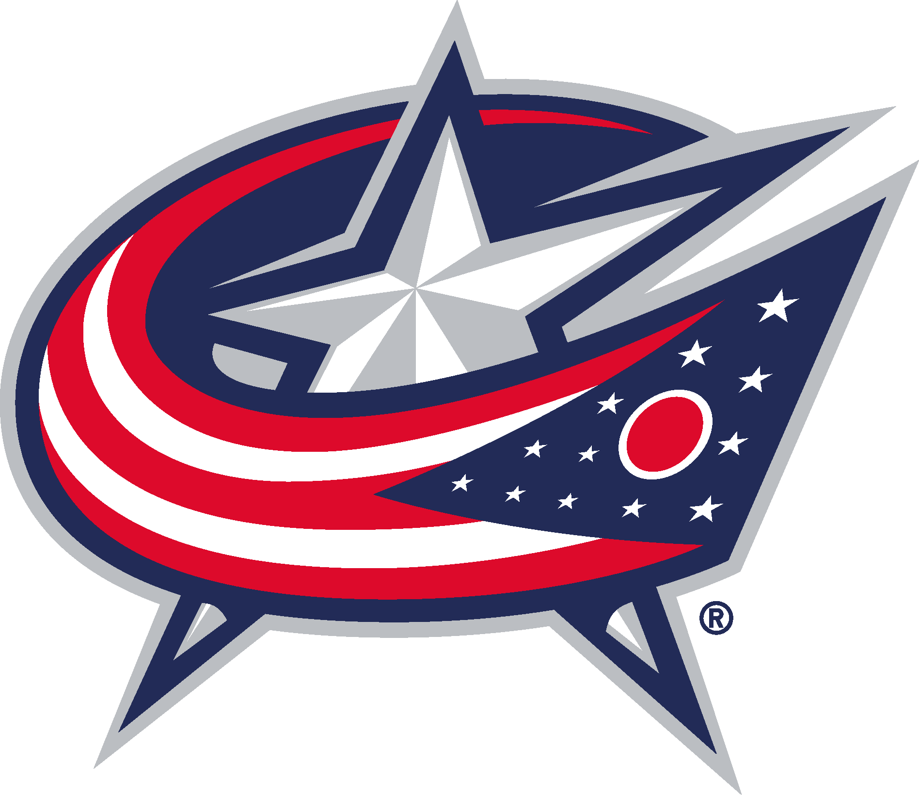 Columbus Blue Jackets Logo [NHL] png