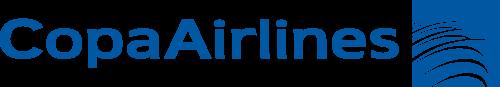 CopaAirlines Logo 500x87 vector