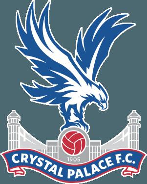 Crystal Palace Football Club Logo png