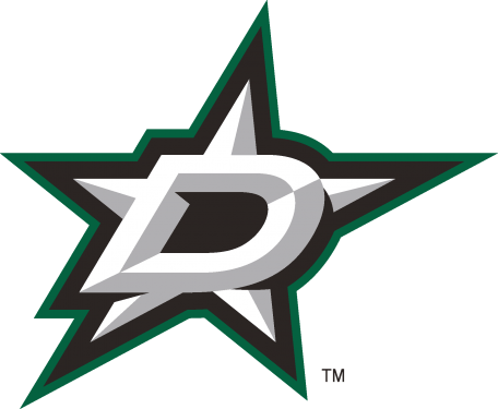 Dallas Stars Logo [EPS - NHL]