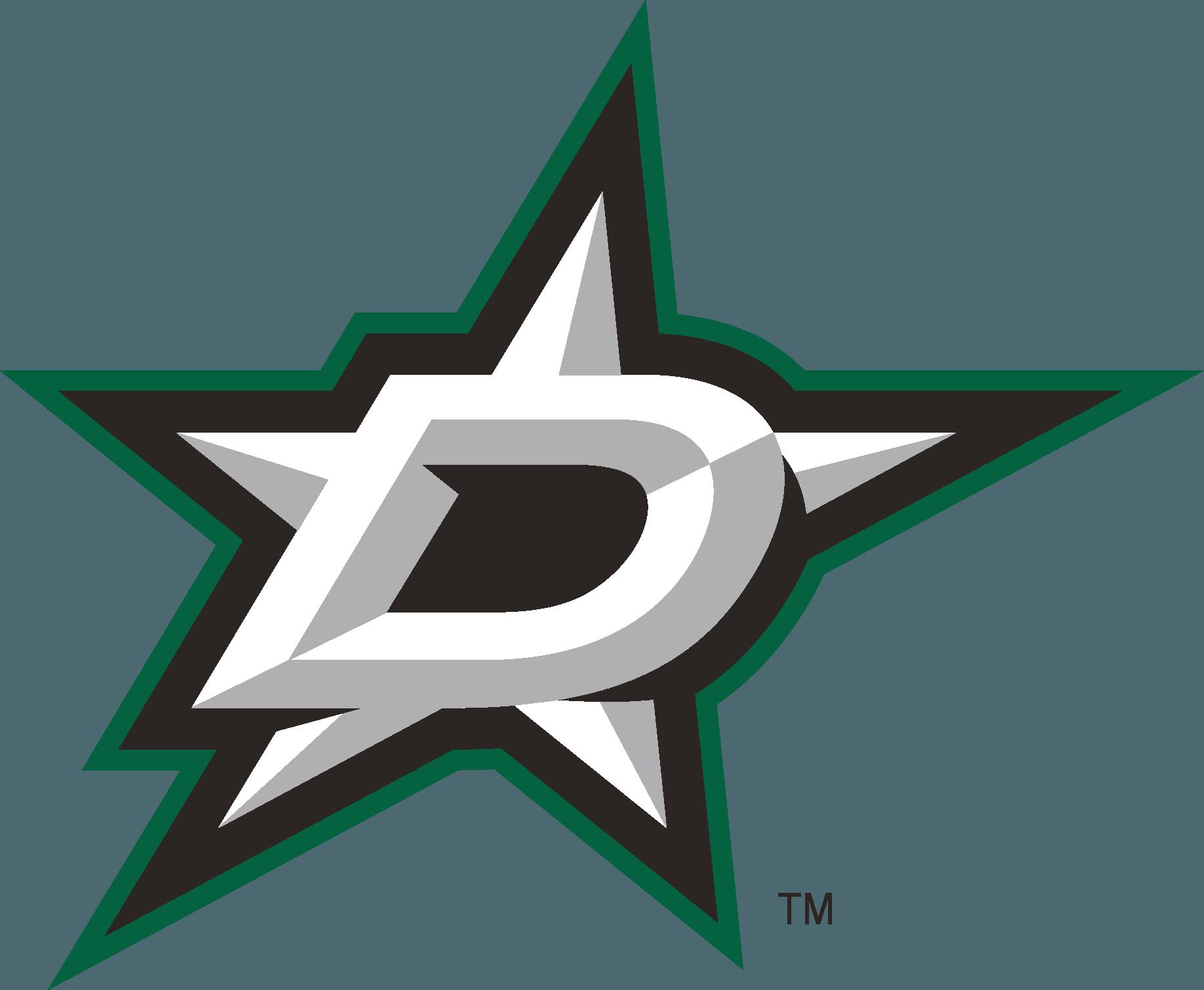 Dallas Stars Logo [EPS   NHL] png