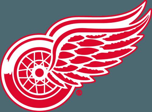 Detroit Red Wings Logo [EPS - NHL]
