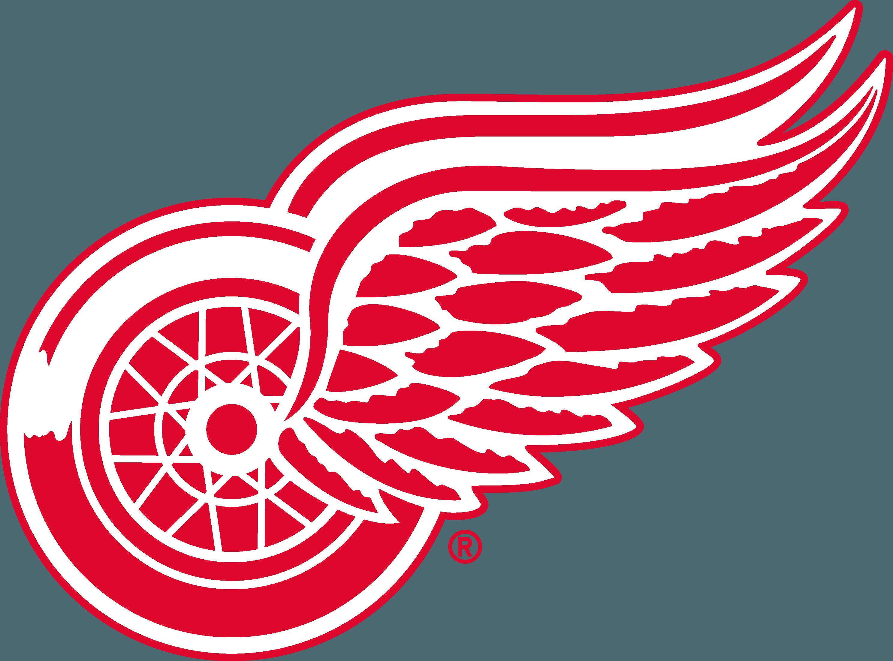 Detroit Red Wings Logo [EPS   NHL]