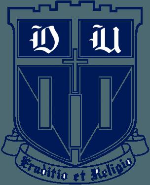 Duke University Logo and Crest png