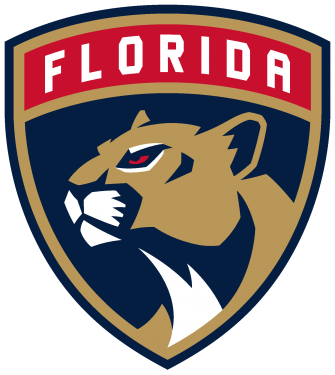 Florida Panthers Logo [EPS - NHL]
