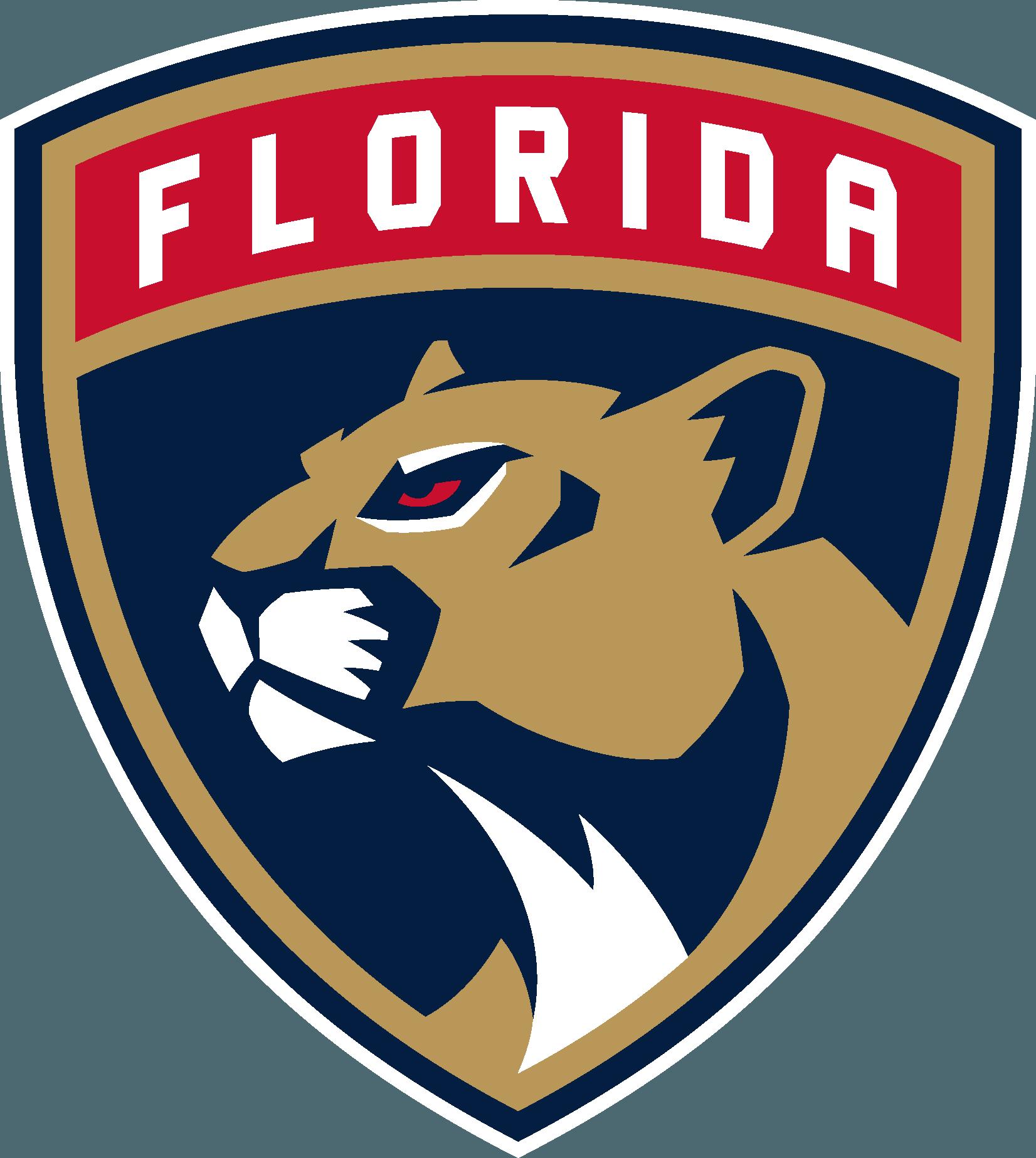 Florida Panthers Logo [EPS   NHL] png