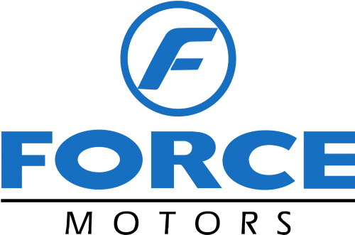 Force Motors Logo png