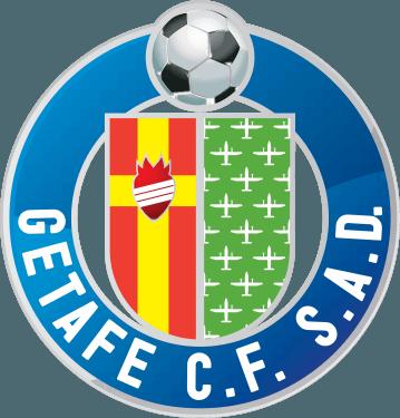 Getafe Logo [getafecf.com] png