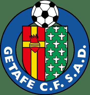 Getafe CF Logo [getafecf.com] png