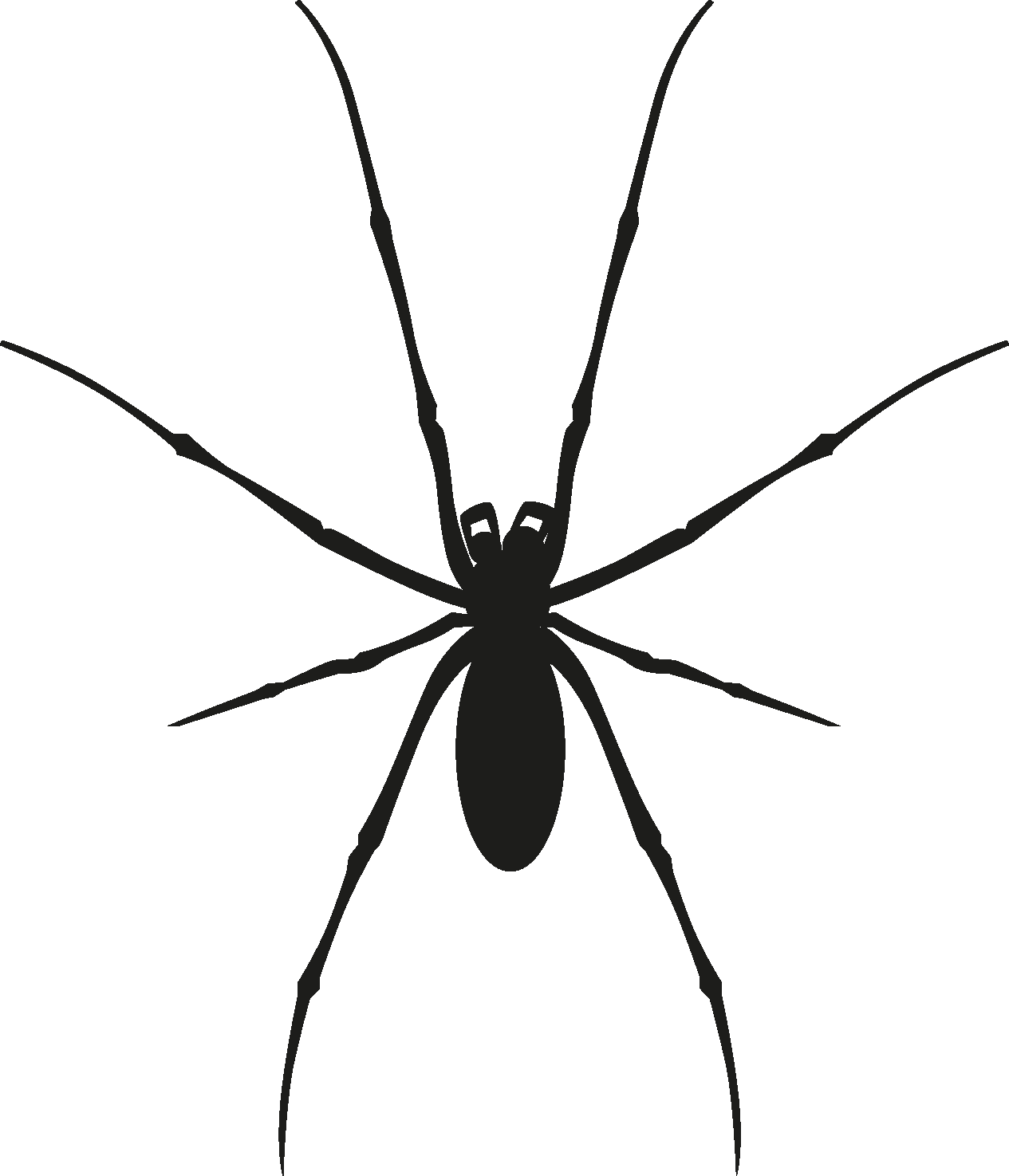Insects Set [Silhouette] png