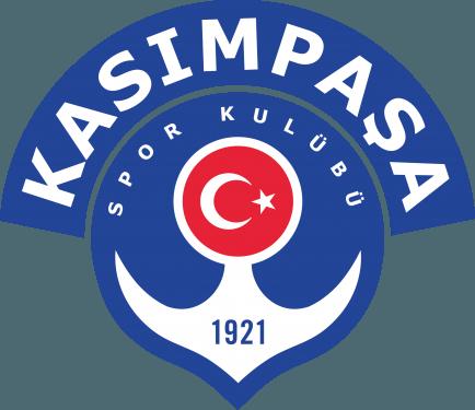 Kasımpaşa Spor Kulübü Logo png