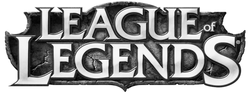 League of Legends Logo [LoL   Video Game] png