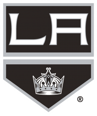 Los Angeles Kings Logo [EPS - NHL]